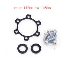Alloy Front Boost Hub Adapter for 15mm X 100mm to 110mm Boost Fork Frame