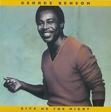 George Benson - Give Me the Night [New CD] Japan - Import