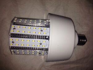 20W 2600lm 6000K Corn Light E26 Medium Base 100-300v. 150w incandescent