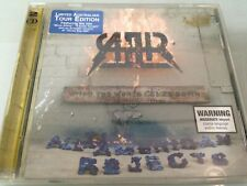 THE ALL-AMERICAN REJECTS - WHEN THE WORLD COMES DOWN 2-DISC SET (GC) MONA LISA