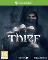 THIEF- XBOX ONE - NEW SEALED - SAME DAY DISPATCH
