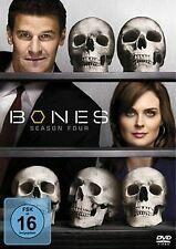 Bones - Season Four [7 DVDs] von Greg Yaitanes, Allan Kro... | DVD | Zustand gut