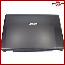 Asus X70IJ Carcasa Trasera Pantalla LCD Back Cover Displaydeckel 13N0-EZA0501