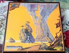 Yes, YesYears /4CD/ Box Set/ Rare CDs in near mint condition. Very Collectable.