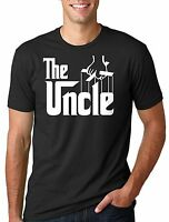 Uncle T-shirt Gift for Uncle Birthday Gift Tee Shirt Uncle Tee Shirt