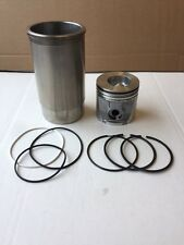 JOHN DEERE 6.076T/A/H HIGH RING PISTON KIT RE60294 RE57513 644G 772B 4255 8570