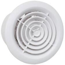 Rohreinbaulüfter für Rohre Ø 100 mm geräuscharm 14W 99m³/h