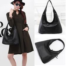Womens Crossbody Tote Handbag Shoulder Bucket Bag Messenger Hobo Satchel Purse