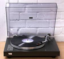 SANSUI sr-222 HI-FI MANUAL RECORD PLAYER GIRADISCHI 33 45 rpm Giappone 99p NR
