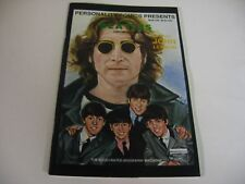 1991 Personality Comics with The Beatles Featuring JOHN LENNON #1 First Print NM