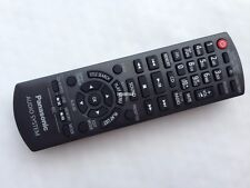 Remote Control For Panasonic SC-HC3DB N2QAYB000637 CD Stereo Audio System