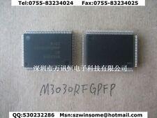 RENESAS M3030RFGPFP QFP-100