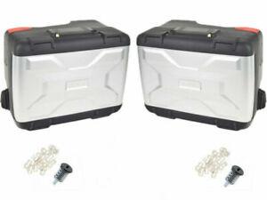 BMW Motorrad R1200 LC / R1250 GS Vario Panniers (Pair) *INCLUDES LOCKS*