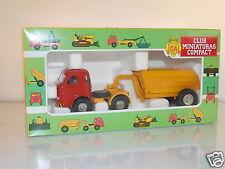 Antiguo  juguete camión  Pegaso Joal  212  // truck toy  Joal