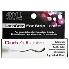 Ardell 100%25 Human Hair False Eyelashes Fashion/Glamour/Natural Lashes/Adhesive