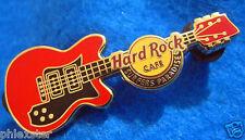 SURFERS PARADISE AUSTRALIA RED PIN TRADING EVENT MATON GUITAR Hard Rock Cafe