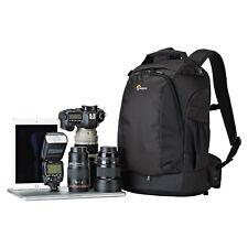 "NEW Lowepro Flipside 400 AW II DSLR Camera Bag & 15"" Laptop Backpack Photo Case"