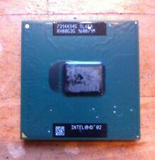 Intel Pentium M 1.6 GHz/400MHz/1MB CPU Processor SL6FA RH80535