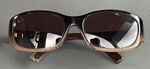 Italy! Maui Jim Punchbowl MJ219-01 Women's Sunglasses 17 135