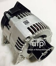 LAND ROVER ALTERNATOR 300TDI 120 AMP 12V - YLE10113, MARELLI TYPE, BRAND NEW