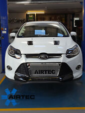 AIRTEC Stage 2 Front Mount Intercooler Upgrade for Focus Mk3 1.0 EcoBoost FMIC