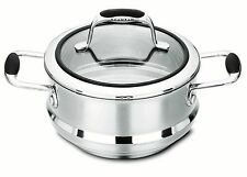 Scanpan Coppernox Multi Steamer Insert RRP $149.00