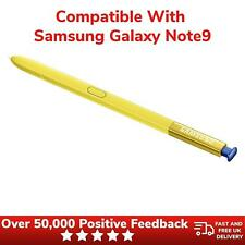 Galaxy Note9 Replacement S-Pen Official Samsung Bluetooth Stylus - Ocean Blue