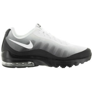 Nike Air Max Invigor Black Sneakers for Men for Sale ...