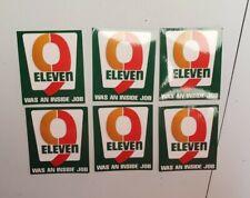 9/11 Sept 11th INFO WARS Inspired Stickers 6 PACK LOT New World Order Illuminati