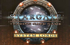 STARGATE TCG SYSTEM LORDS ID Scanner #146