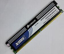 Free Shipping Corsair 2GB DDR2 1066MHz Desktop  RAM/CM2X2048-8500C5C/2.1V/2R x 8