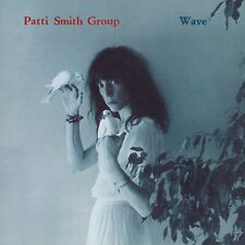 Patti Smith - Wave vinyl LP NEW/SEALED