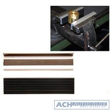 BGS Schraubstock-schutzbacken Aluminium 2-teilig breite 125 Mm 3044