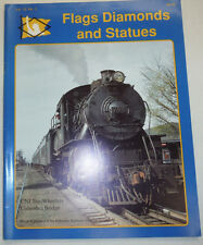 Flags Diamonds And Statues Trains Magazine Wheeled Camelback Vol.10 No.3 012115R