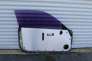LRB Speed Aluminum Door Panels Fits: Acura Integra 90-93 Coupe DA DA9 Card