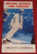 Michael Jackson - Smooth Criminal  BUY 1 GET 1  FREE