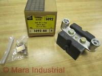 Allen Bradley 1492-BE Terminal Block Series A