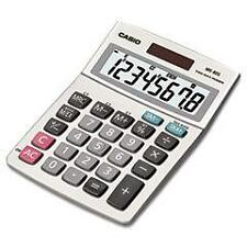 Casio Ms-80B Basic Desktop Calculator w/ 8 Digital Display