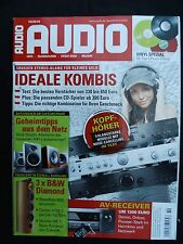 Audio 10/10 ONKYO TX-NR 1008, Marantz cd-5004, b&w 803, Tannoy 601a, Rotel ra 04