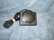 Sega Menacer Light Gun Receiver       Model  1658     (Used)