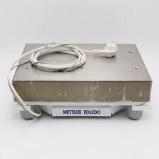 Mettler Toledo X32001L Laborwaage mit RS232C-Schnittstelle