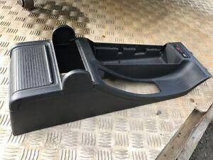 BMW E46 M3 Coupe Centre Console Unit
