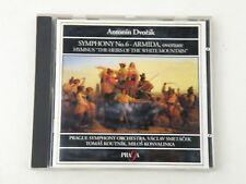 DVORAK - SYMPHONY No.6 / ARMIDA OVERTURE - PRAGUE SYMPHONY ORCHESTRA -  CD NM