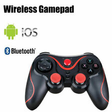 Wireless Bluetooth Gamepad Game Controller For Android Phone TV Box Tablet PC A+