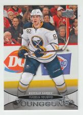 (62079) 2011-12 UPPER DECK YOUNG GUNS MARCUS FOLIGNO #456 RC