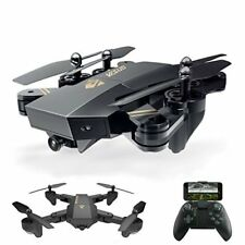 FPV Drone WiFi HD Camera Video RC One Key Return Home & Headless 360° Flip NEW