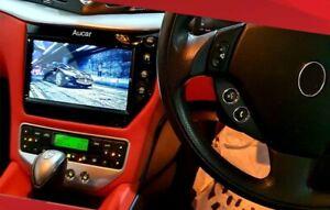 Maserati Granturismo/Grancabrio (07-15) LCD Touch Screen Stereo Upgrade (Carbon)