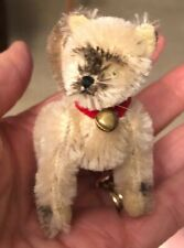 Deb Canham Pong Mohair Siamese Cat Limited Edition