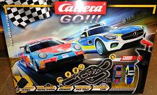 Carrera GO!!! 20062538 High Speed Action 1:43 Rennbahn