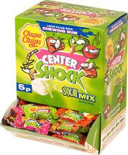 601 Chupa Chups Center Shock 200 x 5p